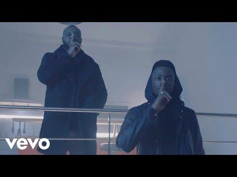 Abou Debeing - Tombé sur elle (Clip officiel) ft. Dadju