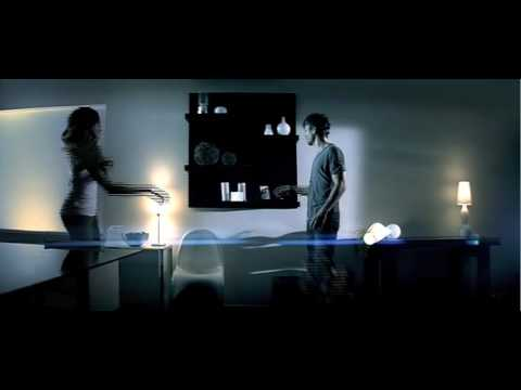Enrique Iglesias - Takin' Back My Love feat. Ciara