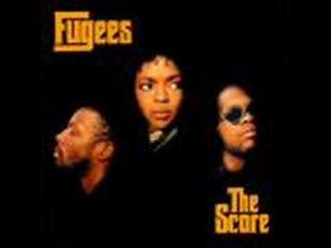 The Fugees - Cowboys