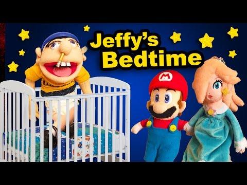 SML Movie: Jeffy's Bedtime!