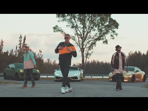 Rvssian - Si Tu Lo Dejas FT Bad Bunny X Farruko X Nicky Jam X King Kosa