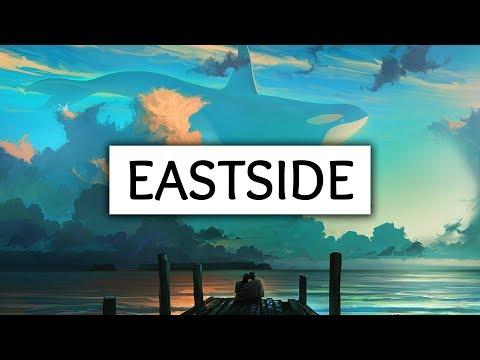benny blanco, Halsey & Khalid ‒ Eastside (Lyrics)