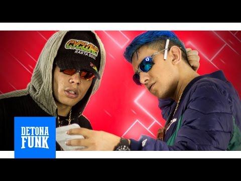 MC Lan e MC Fioti - Tcheleka | Quem Diria Ladrão (Web Lyric Oficial) Lifestyle ON