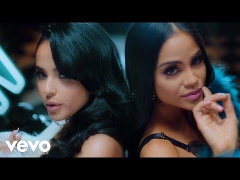 Becky G, Natti Natasha - Sin Pijama (Official Video)