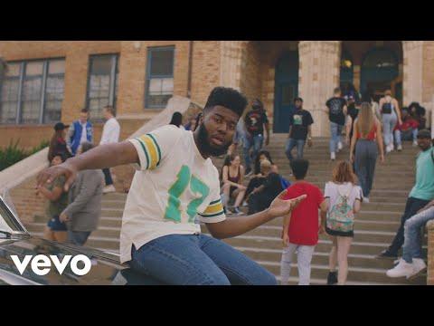 Khalid - Young Dumb & Broke (Official Video)