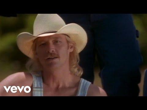 Alan Jackson - Summertime Blues