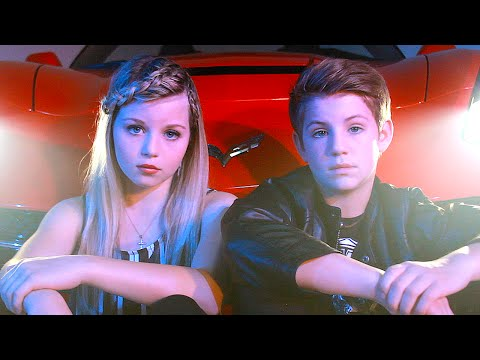 Wiz Khalifa - See You Again ft. Charlie Puth (MattyBRaps ft Carissa Adee Cover)