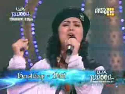NDTv Imagine.ALLAH Ho ALLAH Harshdeep Kaur 20th June 2008(SK~Chhutta)