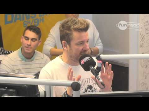 Jean Dujardin, Bruno Salomone et Bigflo   Oli pour Brice 3 (18/10/2016) - Best Of de Bruno dans l...
