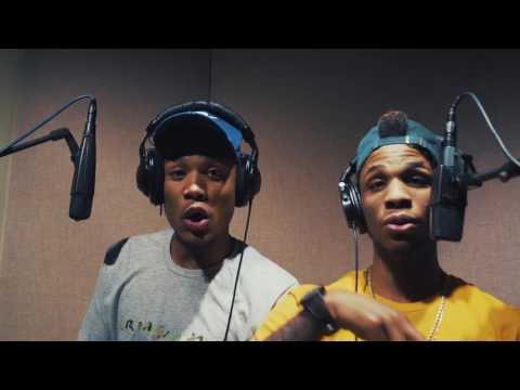 Khalid - Location | Kodak Black - Tunnel Vision | Big Sean - Bounce Back || Ar'mon And Trey MASHUP