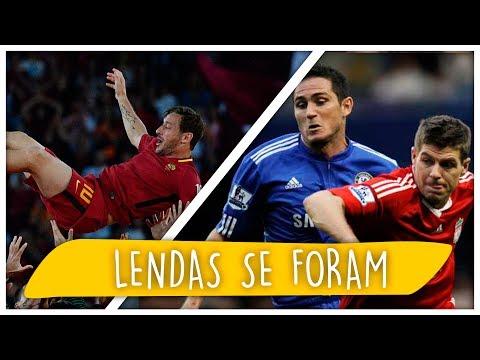REACT ♫ ADEUS, LENDAS (Totti, Xabi Alonso, Lahm...) | Paródia Hear Me Now - Alok (FutParódias)