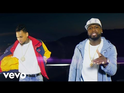 50 Cent - I'm The Man ft. Chris Brown
