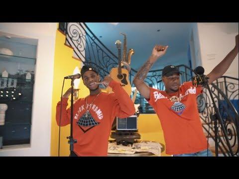 SZA - Love Galore | Cardi B - Bodak Yellow |Kendrick Lamar - LOVE | Ar'mon And Trey MASHUP