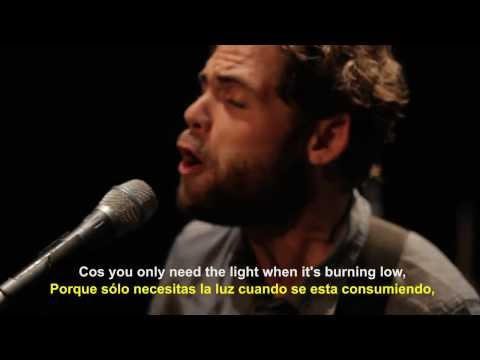 Let Her Go | Passenger ( Sub. English / Español ) Official video