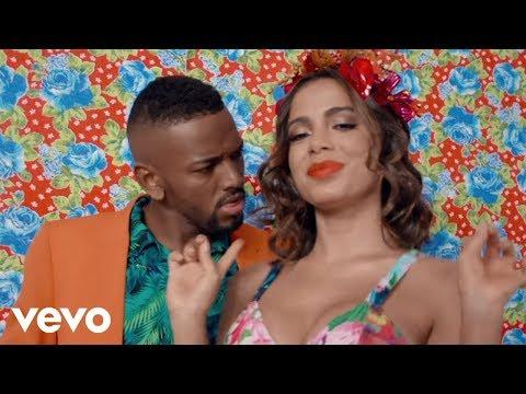Nego do Borel - Você Partiu Meu Coração (Videoclipe) ft. Anitta, Wesley Safadão