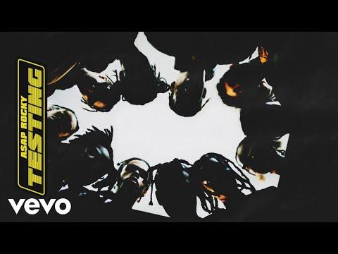 A$AP Rocky - Purity (Audio) ft. Frank Ocean