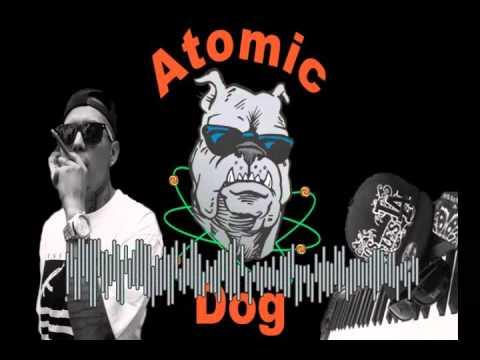 Atomic Dog West Coast Sampled Beat ft King Lil G FL Studio 12