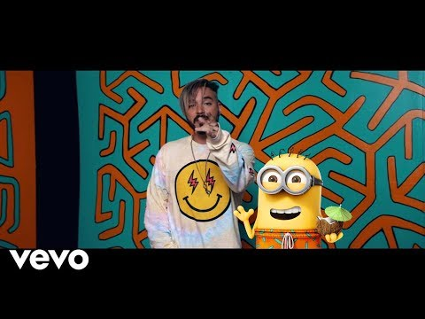 J. Balvin, Willy William - Mi Gente (Minions Cover)