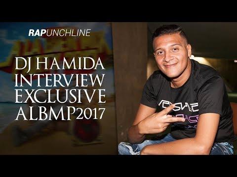 DJ Hamida nous parle de ses compiles, des chichas dans les clips, de La Fouine, Leck, Lartiste !