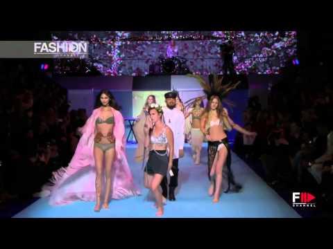 Major Lazer - Lean On (feat. MØ & DJ Snake) Live at ETAM Paris Fashion Week Show