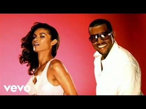 Kanye West - Gold Digger ft. Jamie Foxx