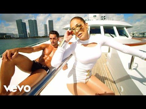 Jennifer Lopez - I Luh Ya Papi (Explicit) ft. French Montana
