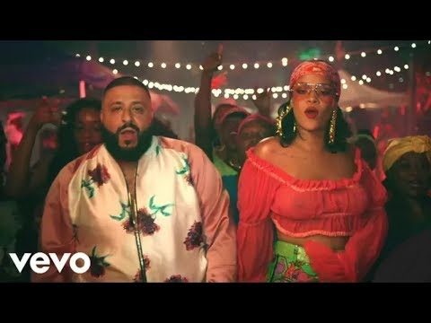 DJ Khaled - Wild Thoughts [Lyrics Video] ft.Rihanna, Bryson Tiller