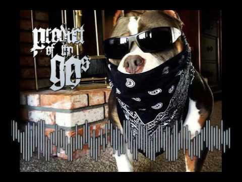 Atomic Dog West Coast G-Funk Sampled Beat Instrumental [ Product Of Tha 90s ]