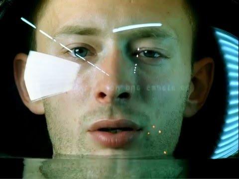 Radiohead - No Surprises