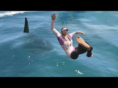 GTA 5 Crazy ragdolls compilation vol.7 [Euphoria physics | Funny Moments | Fails]
