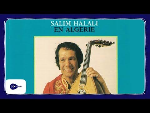 Salim Halali - Andaloussia