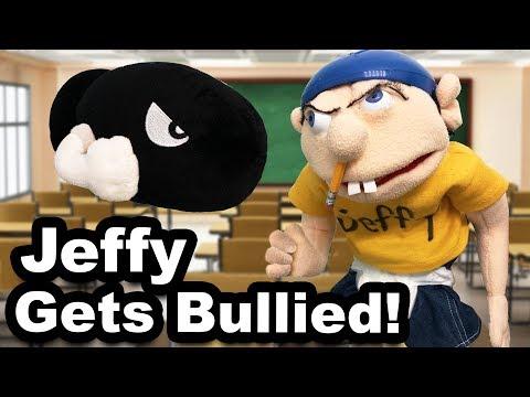 SML Movie: Jeffy Gets Bullied!