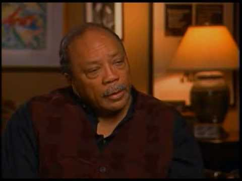 Quincy Jones on
