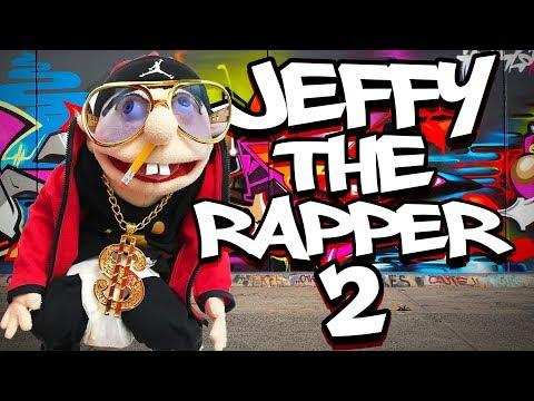 SML Movie: Jeffy The Rapper 2