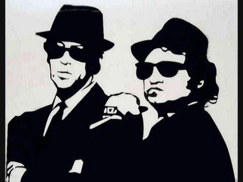 Blues Brothers - Soul Man