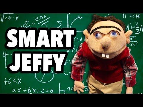 SML Movie: Smart Jeffy