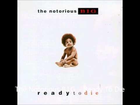 The Notorious B I G  - Gimme The Loot (Lyrics)