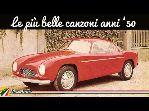 Le più belle canzoni italiane anni '50   Best italian Songs '50