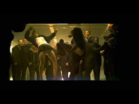 Pendulum - Showdown (Official Video)