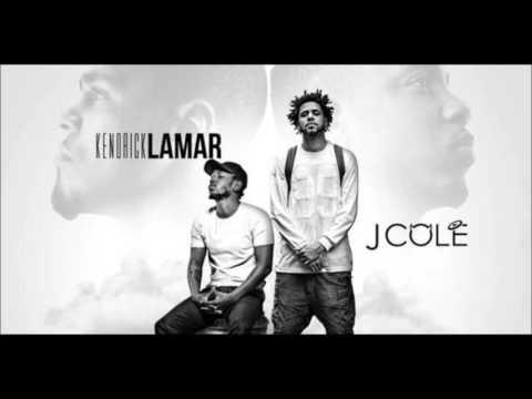 Kendrick Lamar & J Cole - Black Friday