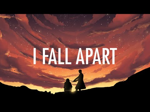 Post Malone – I Fall Apart (Lyrics) ????