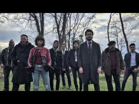 Bella Ciao - Manu Pilas (La Casa de Papel Original Song from the Netflix Series)