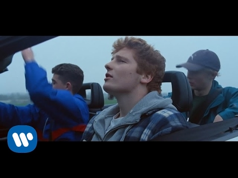 Ed Sheeran - Castle On The Hill [Official Video]