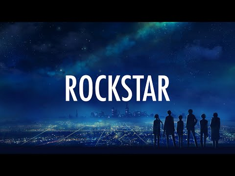 Post Malone – rockstar (Lyrics) ???? ft. 21 Savage