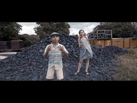 "NAESTRO - Bella Ciao ft. Maître GIMS, VITAA, DADJU & SLIMANE  ""KAMIL & MAELYSS """