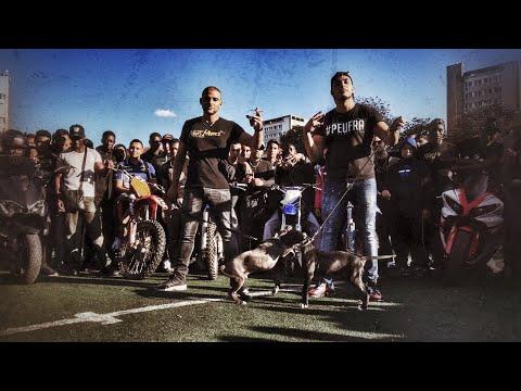 Hornet La Frappe - T'es un marrant feat. Sofiane (Clip Officiel)