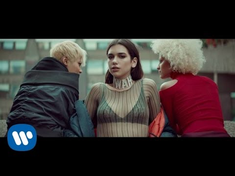 Dua Lipa - Blow Your Mind (Mwah) (Official Video)