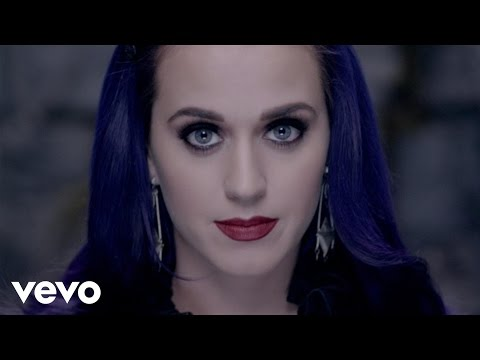 Katy Perry - Wide Awake (Official)