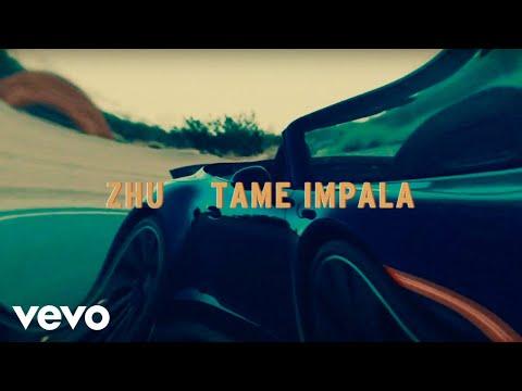 ZHU, Tame Impala - My Life (Audio)