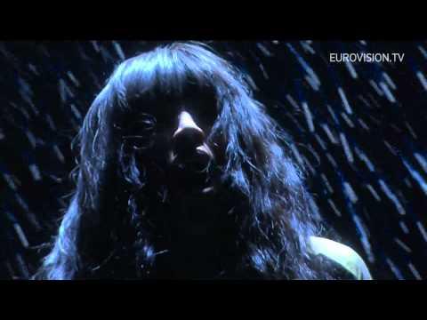 Loreen - Euphoria (Sweden) 2012 Eurovision Song Contest Official Preview Video